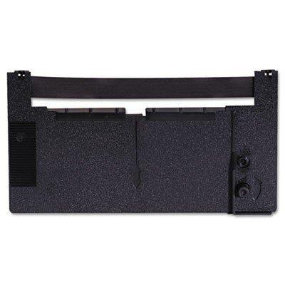 Nylon Ribbon for Epson Cash Registers M2630, 2640, 2660, Purple, 6/Box DPRE2226