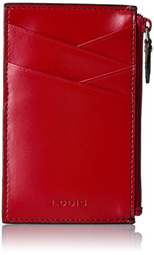 lodis-audrey-ina-card-case-red-one-size