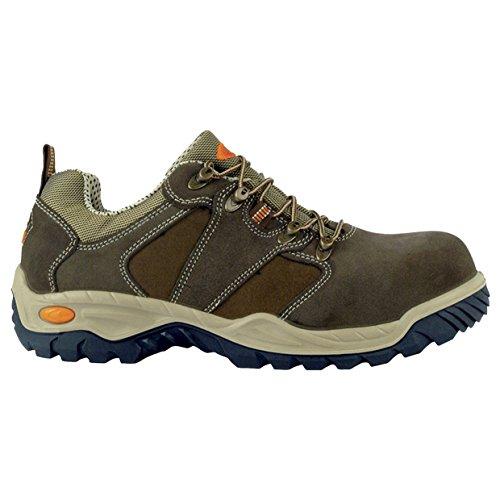 """Cofra 75500–000.w38taglia 38s3src """"Blues sicurezza scarpe, colore: grigio"""
