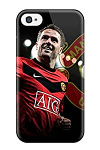 Iphone 4/4s Case Cover Skin : Premium High Quality Michael Owen Case