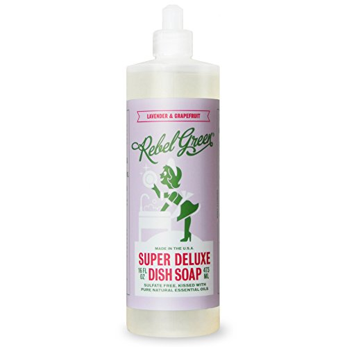 Buy green dish soap