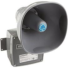 Edwards Signaling 5532M-AQ ADAPTATONE SPEAKER/AMP 24V