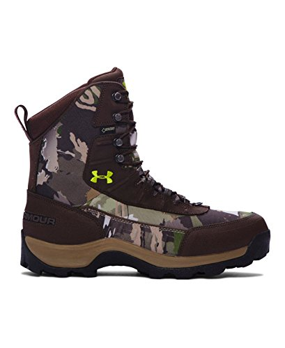 Under Armour Men's UA Brow Tine Hunting Boots - 800g
