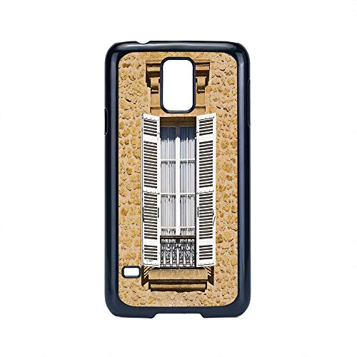 Amazon com: Cell Phone Case Compatible Samsung Galaxy S5,Shutters
