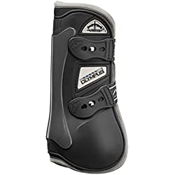 Veredus Olympus Colors Open FR Boots Md Blk/Ivory