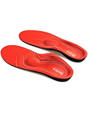3ANGNI orthotic Insole High Arch Foot Support Soft Medical Functional insoles, Insert for Severe Flat Feet,Plantar Fasciitis,Feet Pain, Foot Valgus For Man And Woman