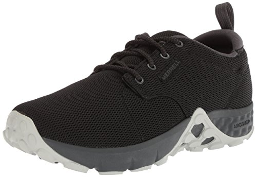 Merrell Mens Jungle Lace Vent Ac + Sneaker Nero