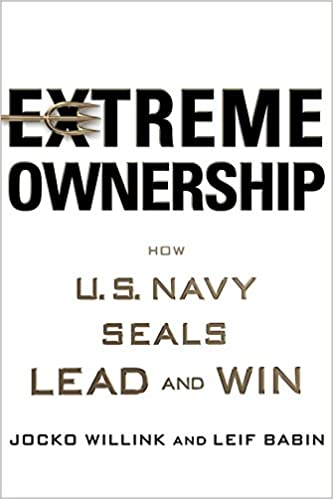 Image result for extreme leadership