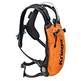 Kriega Hydro 2 Hydration Backpack Orange HYRUC2-O