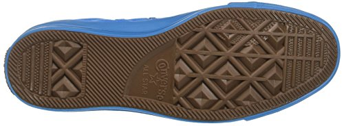 Alte Star Converse Monochrome All Sneaker Unisex blu Adulto Hi XHWwfxq7a