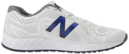 New Balance Heren Arishi V1 Fresh Foam Hardloopschoen Artic Fox / Pigment