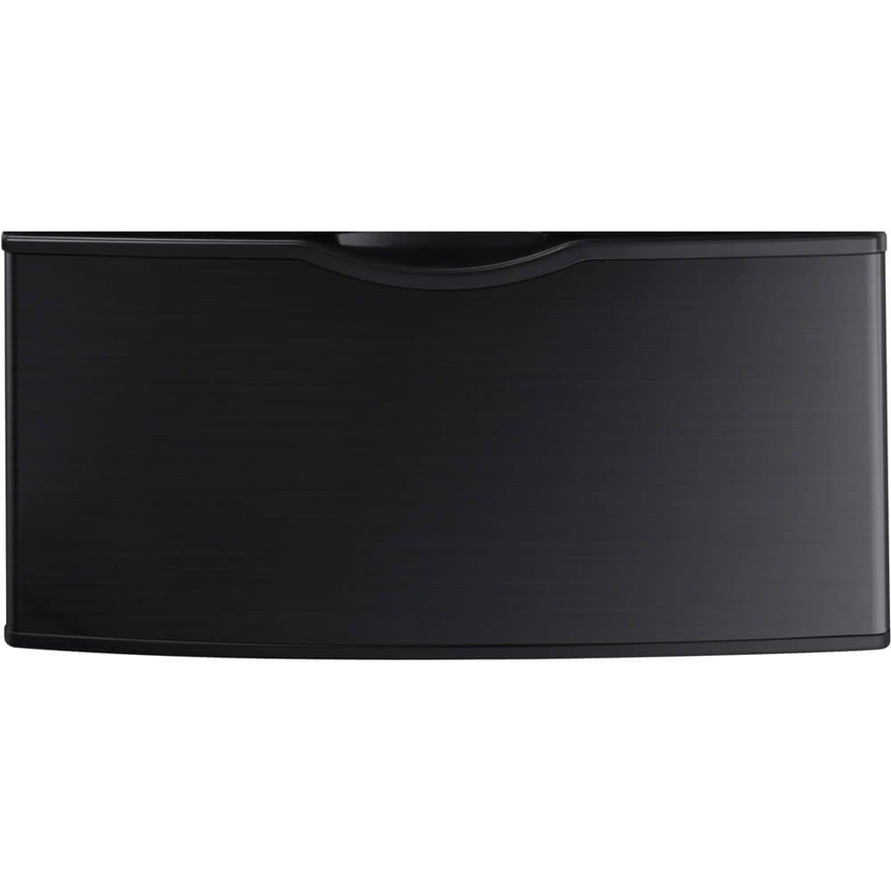 Samsung 27 Black Stainless Washer Or Dryer Pedestal