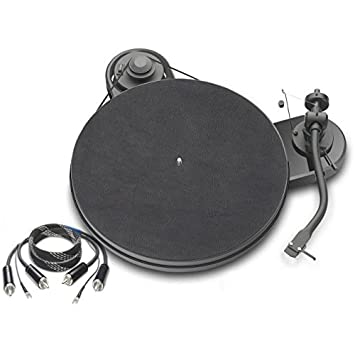 Pro-Ject RPM 1.3 Genie SuperPack: Amazon.es: Electrónica