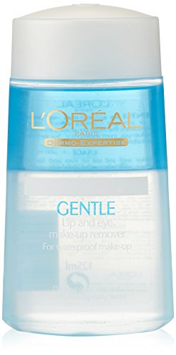 L'Oréal Paris Dermo-Expertise Absolute Eye & Lip Make Up Remover - Loreal Lip Care