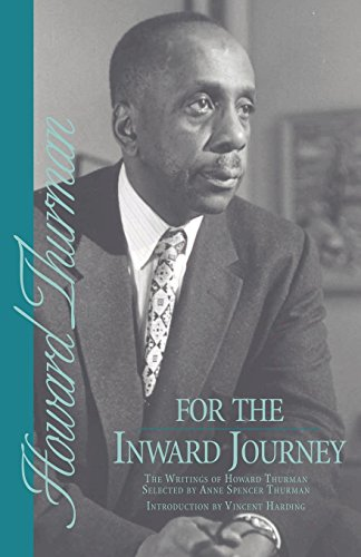 Books : For the Inward Journey