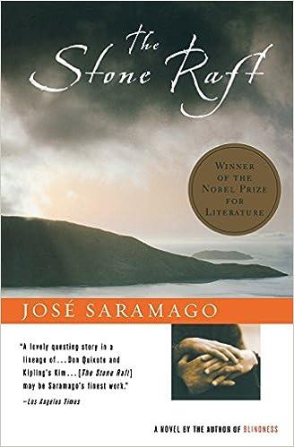 The Stone Raft: Jose Saramago, Giovanni Pontiero