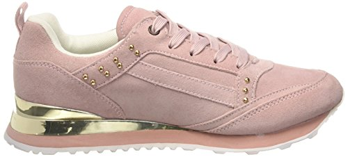 Jeans Camelia Rosa Sneaker Versace Donna pqSWA