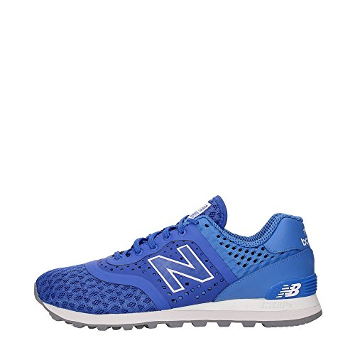 Nuovo Equilibrio Herren 574 Beath Trainer, Blau Blue-sky (mtl574cz)
