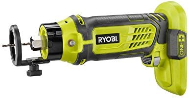 Ryobi ZRP531 18V Speed Saw Rotary Cutter Tool-Only Renewed