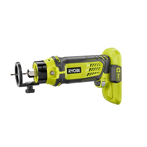 Ryobi ZRP531 18V Speed Saw Rotary Cutter (Tool-Only) Renewed (Ryobi One Multi)