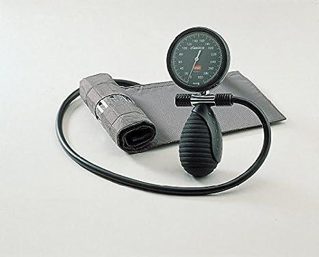 Boso Classico Tensiómetro mecánico con cierre de velcro): Amazon.es: Salud y cuidado personal