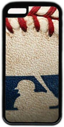 Baseball Pattern Theme Iphone 5C Case