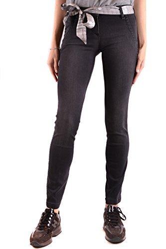 Jacob Cohen Femme MCBI160078O Noir Coton Jeans