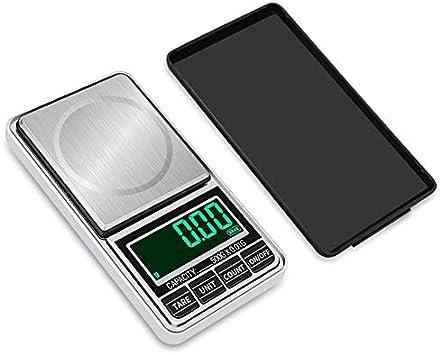 1000g 0.1g USB Digital de Poche Charging Escalier Jewelry Balance Pesage