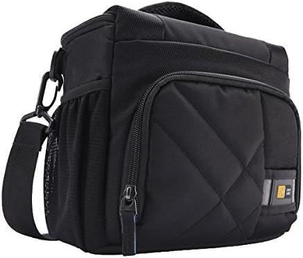 Case Logic CPL105K - Bolsa de nailon con protector para la lluvia ...