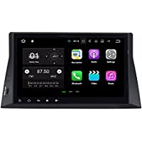 BoCID Quad Core 10.1 Android 7.1 Car Video DVD GPS for Honda Accord 8 2008-2011 With 2GB RAM Radio Bluetooth 16GB ROM Mirror-link