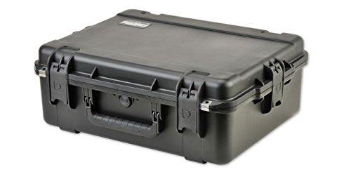 SKB 3I-2217-8B-E Mil-Std Waterproof Case
