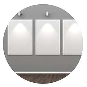 alfombrilla de ratón 4 Galería: Imágenes en el centro de atención sin marco de madera - ronda - 20cm