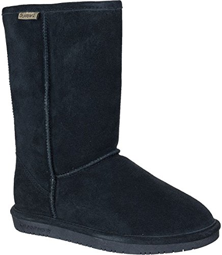 Navy Size Emma Boot Womens 6 Solids BEARPAW 6Cfq4wI