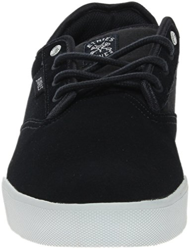 Navy Shoes White Navy Bones x Etnies Jameson SL 8qdF0WRx
