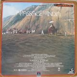 A Passage To India LASERDISC (NOT A DVD!!!) (Full Screen Format) Format: Laser Disc