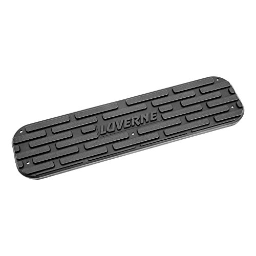 Luverne Truck Equipment LUVERNE 480002 Replacement Step Pads for Stainless Steel Side Entry Steps - 1 Pair - Luverne Truck Equipment