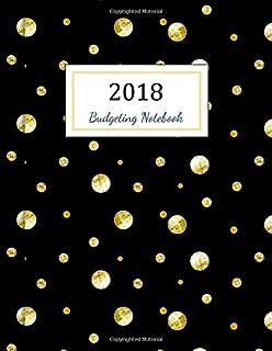 budgeting workbook budgeting planner 2018 finance monthly budget