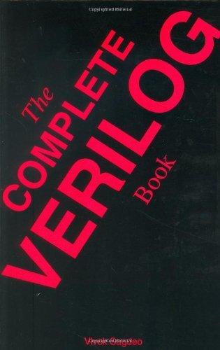 Download The Complete Verilog Book Pdf