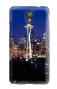 CaseyKBrown LtnmOij51KJdId Case Cover Galaxy Note 3 Protective Case Seattle
