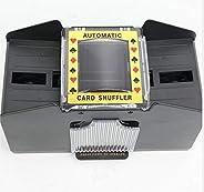 Avicii Fovever ZZ Automatic Poker Card Shuffler,1-2 Decks Poker Shuffles Card Shuffler Machine Battery-Operate