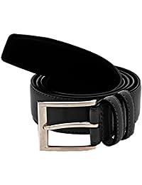 Men's Genuine Leather Slim Belt