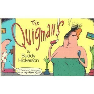 The Quigmans by Buddy Hickerson (1990-09-26)