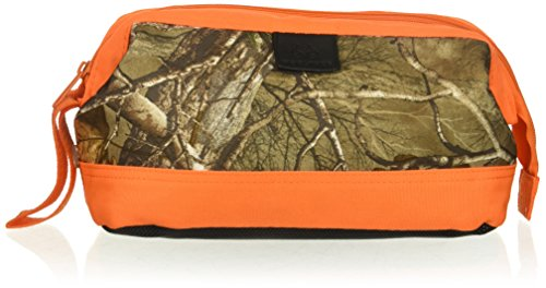 Real Tree Men's Xtra Camouflage Travel Kit, Camo, One Size