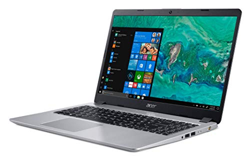 Acer Aspire 5 - Ordenador portátil  HD+ LED (Intel Core , 8 GB de RAM, Windows 10 Home)  - Teclado QWERTY Español 6