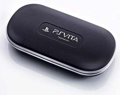 084402cbba Housse de protection 'V.I.P' pour PS Vita: Amazon.fr: Jeux vidéo