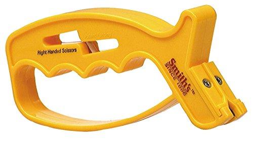 Smith`s Jiff-s Handheld Knife & Scissor Sharpener