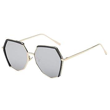 Gafas de sol- Estilo señora Coreana Tendencia Gafas de ...