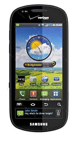 Samsung Continuum SCH i400 Smartphone Wireless