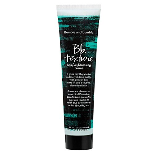 Bumble and bumble Texture Hair Creme 150ml - Pack of 6 by Bumble and Bumble