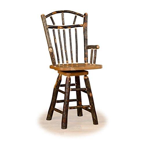Strange Amazon Com Kunkle Holdings Llc Rustic 24 Inch Wagon Wheel Ncnpc Chair Design For Home Ncnpcorg